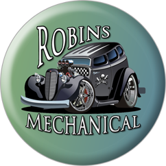 Robins Mechanical