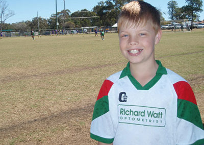 Richard Watt Optometrist-image-community-sport