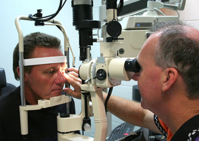 Richard Watt Optometrist-image-examinations