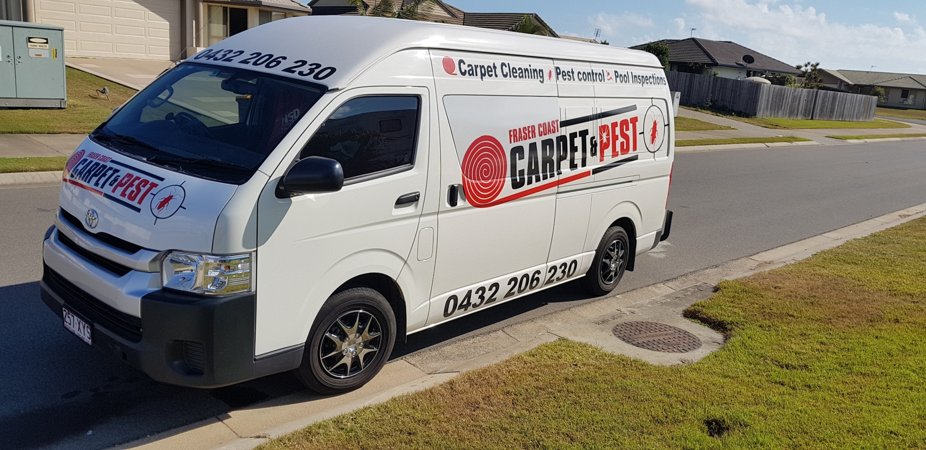 Fraser-Coast-Carpet-and-Pest-Van-3