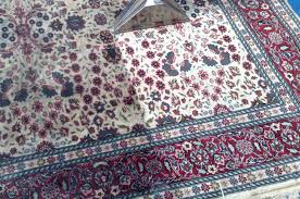 Fraser Coast Carpet & Pest servicing Hervey Bay, Maryborough & Surrounds - Rug - before and after cleaning