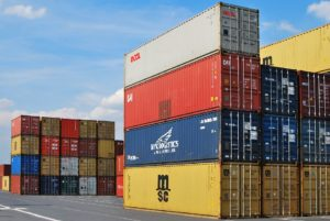 Focus-professional-group-import-goods-shipping-containers